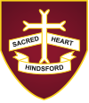 Sacred Heart Atherton Logo